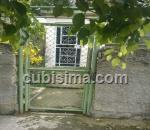casa de 2 cuartos $18,000.00 cuc  en calle maria luisa mantilla, arroyo naranjo, la habana