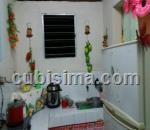 casa de 2 cuartos $2,500.00 cuc  en calle manuel fernandez jobabo, las tunas