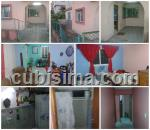 apartamento de 2 cuartos $18,000.00 cuc  en calle norte capdevila, boyeros, la habana