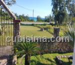 casa de 3 cuartos $95,000.00 cuc  en calle km 57 via blanca santa cruz del norte, mayabeque