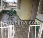 casa de 3 cuartos $25,000.00 cuc  en calle ave 61 san nicolás de bari, mayabeque