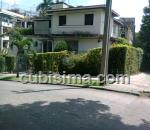 casa de 7 cuartos $250,000.00 cuc  en calle kohly kohly, playa, la habana