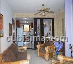 apartamento de 2 cuartos $160,000.00 cuc  en vedado, plaza, la habana