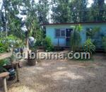 casa de 2 cuartos $45,000.00 cuc  en calle carretera central  matanzas, matanzas