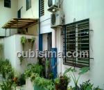 apartamento de 2 cuartos $35000 cuc  en calle 51 aldecoa, plaza, la habana