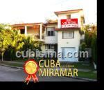 casa de 7 cuartos $800,000.00 cuc  en calle 3ra a miramar, playa, la habana