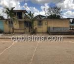 casa de 5 cuartos $18000 cuc  en calle 70 jaguey grande, matanzas