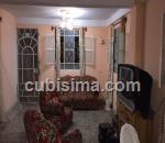 casa de 4 cuartos en calle 5 oeste guantánamo, guantánamo