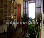 apartamento de 3 cuartos $145000 cuc  en vedado, plaza, la habana