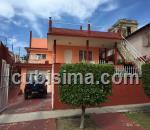 casa de 6 cuartos en calle 5 #204 santiago, santiago de cuba