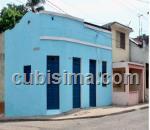 casa de 3 cuartos $25000 cuc  en calle aguilera  santiago, santiago de cuba