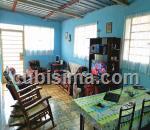 casa de 2 cuartos $16000 cuc  en calle ave 15 quivicán, mayabeque