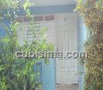 casa de 2 cuartos $40000 cuc  en calle 1 baracoa, guantánamo