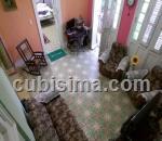 apartamento de 3 cuartos $120000 cuc  en calle jesus maria habana vieja, la habana