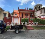casa de 6 cuartos en calle 5 # 204  santiago, santiago de cuba