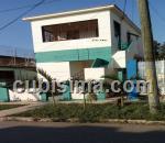 casa de 2 cuartos en calle 74 buenavista, playa, la habana