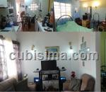 casa de 2 cuartos $15000 cuc  en zona 4 alamar, habana del este, la habana
