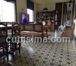 casa de 3 cuartos $90000 cuc  en calle 22 vedado, plaza, la habana
