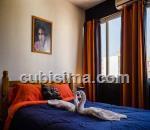 apartamento de 2 cuartos $42000 cuc  en calle 8 vedado, plaza, la habana