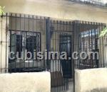 casa de 2 cuartos $15000 cuc  en calle libertad  santos suárez, 10 de octubre, la habana