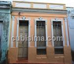 casa de 3 cuartos en calle san gerónimo # 458 santiago, santiago de cuba