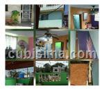 apartamento de 1 cuarto $15000 cuc  en calle 72a buenavista, playa, la habana