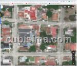 terreno $5500 cuc  en calle ramon vidal d´beche, guanabacoa, la habana