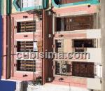 apartamento de 6 cuartos $195000 cuc  en calle san.nicolas tacón, centro habana, la habana