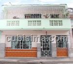 casa de 2 cuartos $32000 cuc  en calle cuba santa clara, villa clara