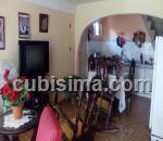 casa de 4 cuartos $12000 cuc  en calle 3 guantánamo, guantánamo