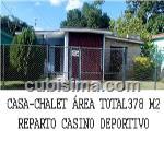 casa de 3 cuartos $65000 cuc  en casino deportivo, cerro, la habana