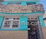 casa de 2 cuartos $28000 cuc  en calle  san cristóbal  santa clara, villa clara