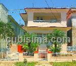 casa de 9 cuartos $1 cuc  en calle ave 25 la sierra, playa, la habana