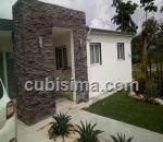 casa de 3 cuartos $250000 cuc  en brisas del mar, habana del este, la habana