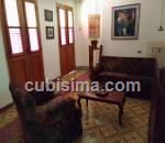 casa de 3 cuartos $650 cuc  en pueblo nuevo, centro habana, la habana
