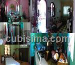 casa de 5 cuartos $90 cuc  en santos suárez, 10 de octubre, la habana