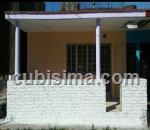 casa de 2 cuartos $22500 cuc  en luyanó, 10 de octubre, la habana