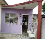 casa de 3 cuartos $46000 cuc  en calle gonzalo marín morón, ciego de ávila
