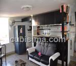 apartamento de 1 y medio cuarto $500 cuc  en calle linea vedado, plaza, la habana