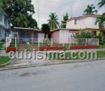 casa de 5 cuartos $55000 cuc  en calle ahogados guantánamo, guantánamo