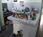 casa de 2 cuartos $24999 cuc  en capri, arroyo naranjo, la habana