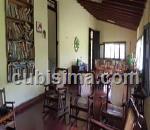 casa de 4 cuartos en calle la casa se encuentra ubicada en la carretera central este km 12. ingenio chiquito. camaguey, camagüey