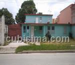 casa de 5 cuartos $45000 cuc  en calle 2 camaguey, camagüey