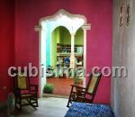 casa de 3 cuartos $120000 cuc  en calle francisco javier zerquera trinidad, sancti spíritus