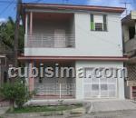casa de 5 cuartos $130000 cuc  en calle delicias jesús del monte, 10 de octubre, la habana
