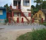 casa de 2 cuartos $30000 cuc  en calle b pinar del río, pinar del río