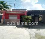casa de 4 cuartos $20000 cuc  en calle b camaguey, camagüey