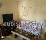 apartamento de 3 cuartos $1 cuc  en calle 37 kohly, playa, la habana