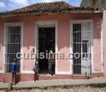 casa de 5 cuartos $150000 cuc  en trinidad, sancti spíritus