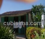 casa de 3 cuartos $14500 cuc  en ranchuelo, villa clara